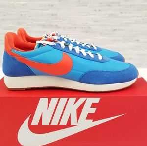 New NIKE Air Tailwind 79 Pacific Blue Sneakers